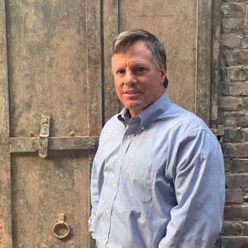 'Yêu San Jose': Tầm nhìn của Gary Dillabough về việc hồi sinh trung tâm thành phố
